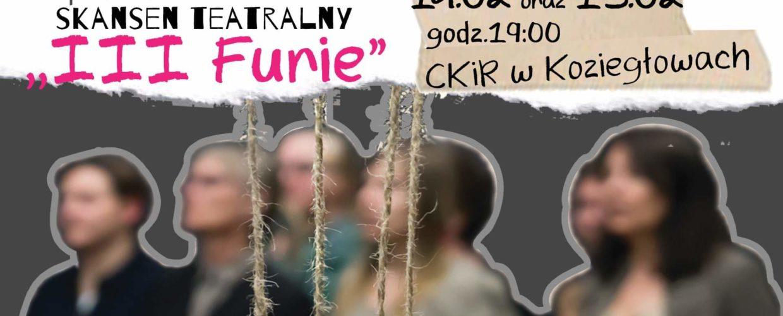 cover III Furie