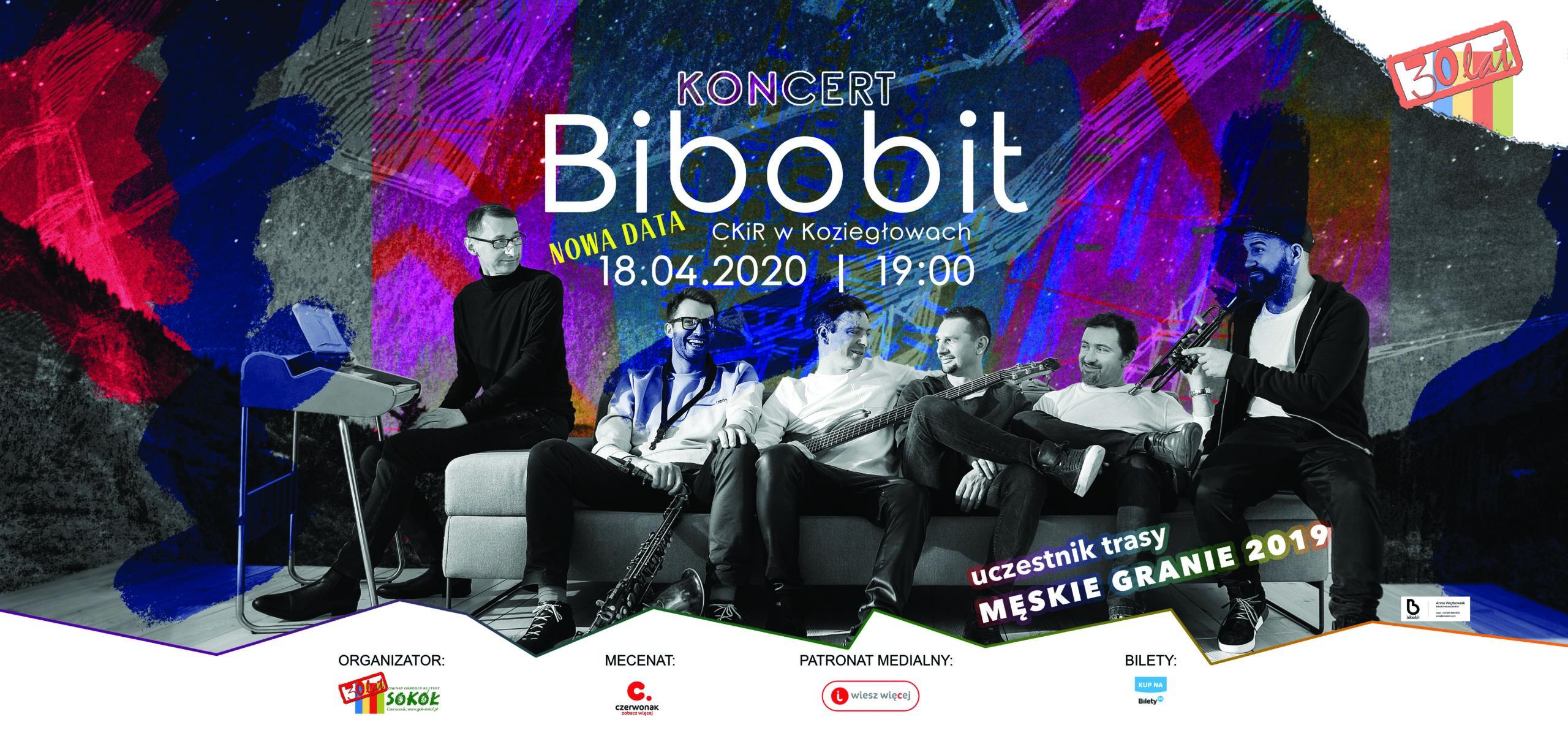 billboard_Bibobit_koncert_podgląd