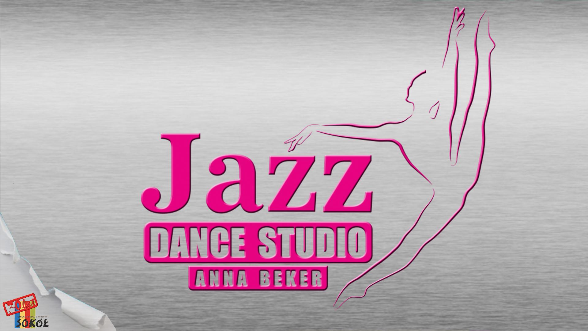 COVER_JAZZ Dance A. Beker